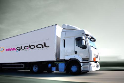 MM Global logistics LLC | A new logistics brand in Dubai